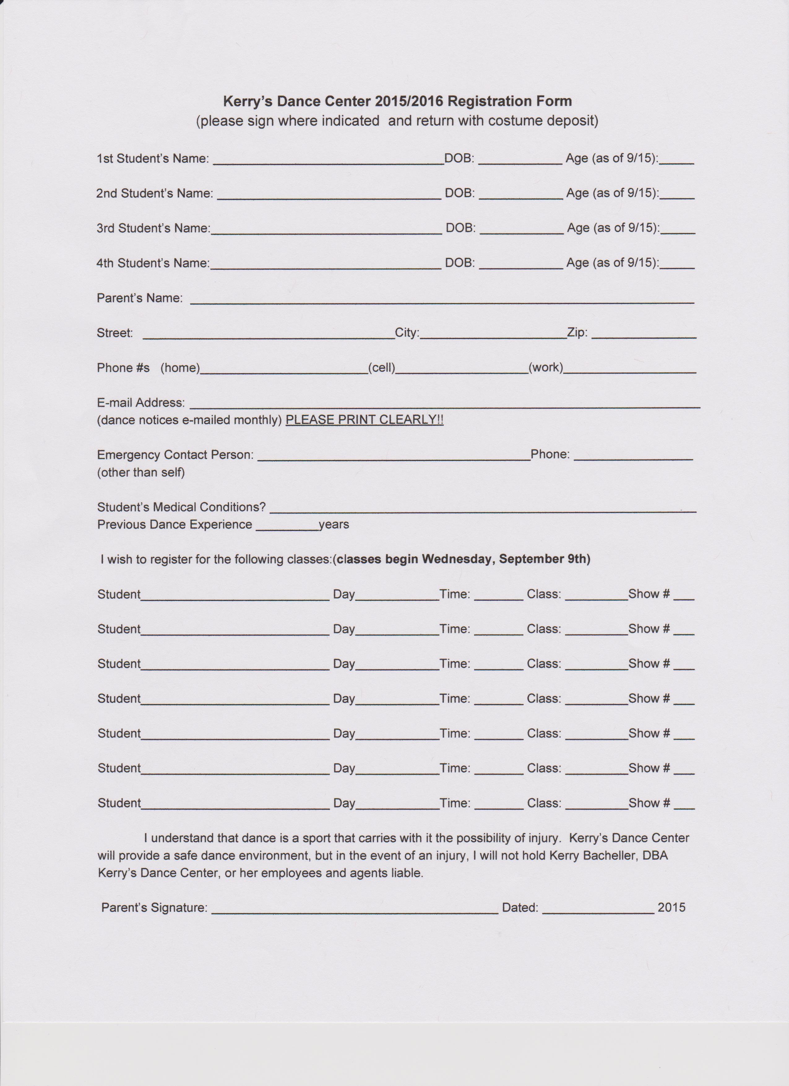 KDC registration p1 001
